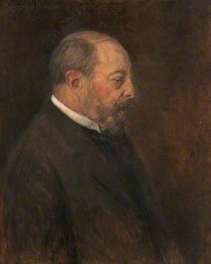 William Sharpe McKechnie (1863–1930), Professor of Conveyancing at the University of Glasgow (1916–1927)