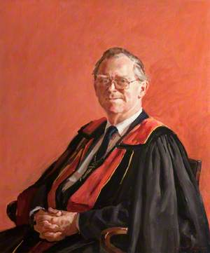 Robert Hume, President of the Royal College of Physicians and Surgeons of Glasgow (1990–1992)