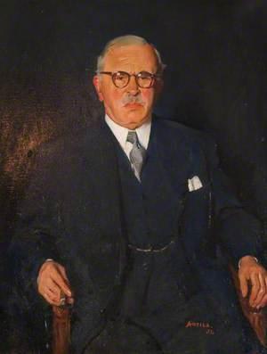 Sir Maurice Bloch (d.1964)