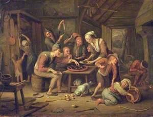 The Lean Kitchen