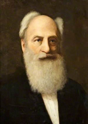 Dr William Dalton (1802–1873)