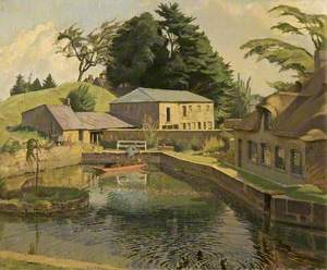 The Pool, Blockley, Gloucestershire