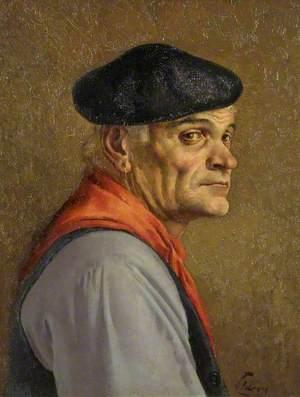 An Italian Peasant