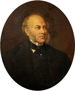 Thomas Wright (1809–1884), MD, FRS, FRSE, FGS