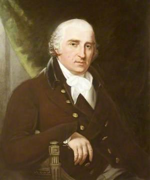 Joseph Pitt (1759–1842)