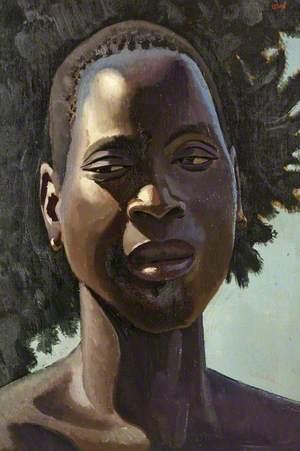 Kaffir Head