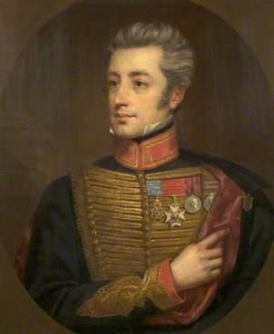 General Edward C. Whinyates (1782–1865)