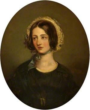 The Artist's Sister, Constantia