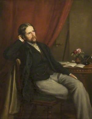 Sidney J. Dobell (1824–1874), Poet