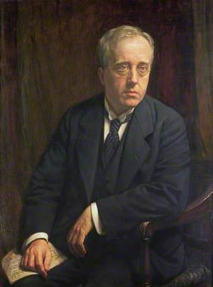 Gustav Holst (1874–1934), Composer