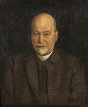 Henry James Moreton, Vicar of St Sampson's, Cricklade, Wiltshire (1888–1910)