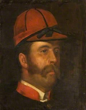 J. C. Nott, Town Crier of Devizes, Wiltshire (1889–1923)