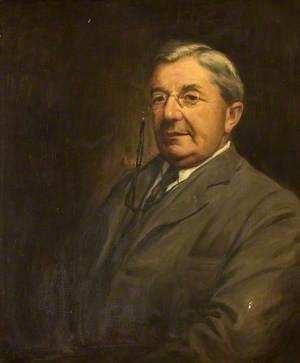 Joseph Thornthwaite Jackson, Town Clerk (1890–1926)