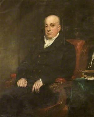John Pearse (1759–1836)