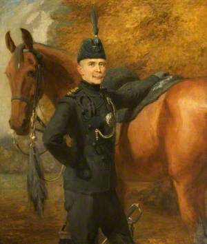 Lord Roundway of Devizes, Wiltshire (1880–1944)