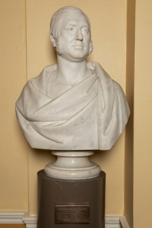 Henry Merewether (1780–1864), QC