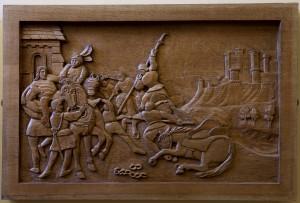The Rescue of Hubert de Burgh