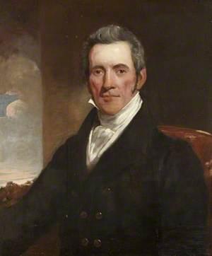 Henry Vizard (1778–1866)