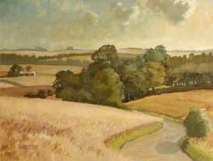 Wiltshire Harvest