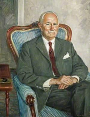 Sir Arthur Hutchinson