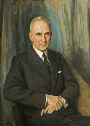 Sir Arthur Dixon