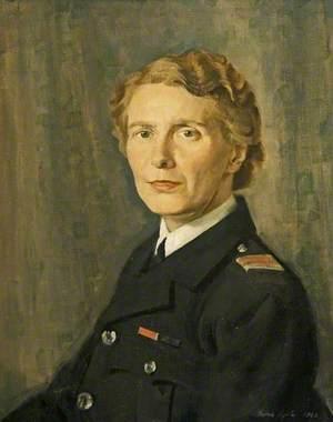 Mrs Betty Wake Cuthbert (1904–2005)