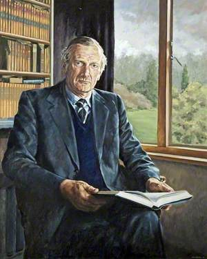Henry William George Elwes (later Sir Henry), Chairman of Gloucestershire County Council (1983–1985), Lord Lieutenant (1992–2000)