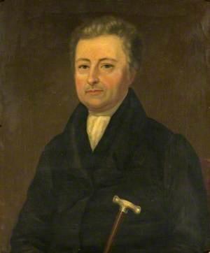 William Mairis (1767–1828), DD