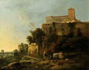The Convent on the Rock