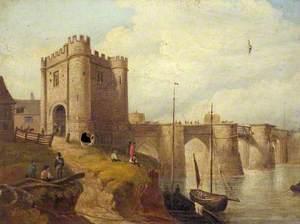 Westgate Bridge, Gloucester