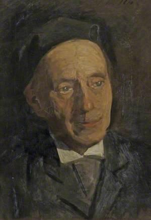 John Kemp (1833–1923)