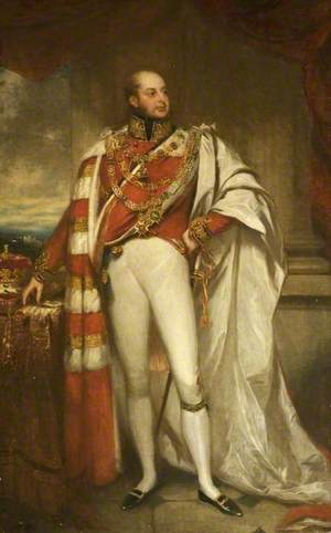 Prince William Frederick (1776–1834), Duke of Gloucester and Edinburgh
