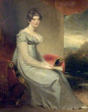 Princess Mary (1776–1857), Duchess of Gloucester and Edinburgh