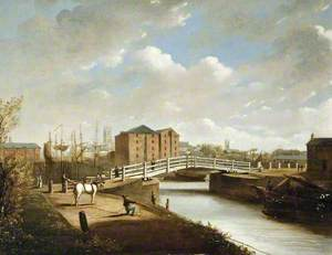 Llanthony Bridge, Gloucester