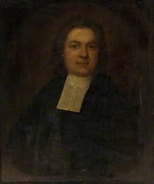 Reverend Samson Harris (d.1763)