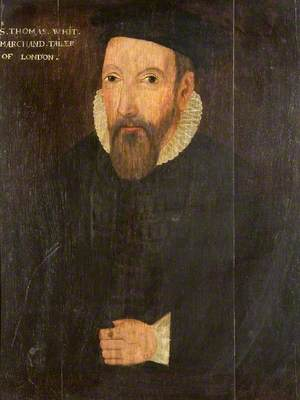 Sir Thomas White (1492–1567)