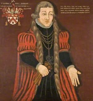 Thomas Bell (1486–1566)
