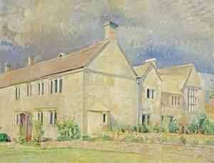 Iles Farm, Far Oakridge, Gloucestershire