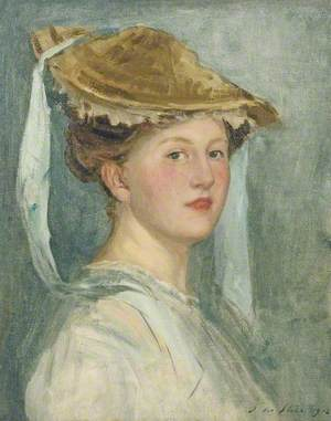 Lady Clare Annesley (1893–1980)