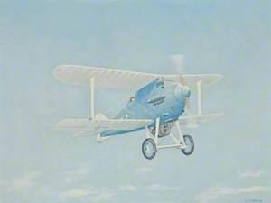 Gloster Aircraft, Mars I