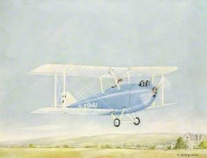 Gloster Aircraft, Gannet