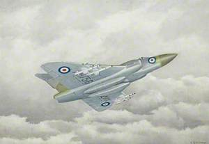 Gloster Aircraft, Javelin