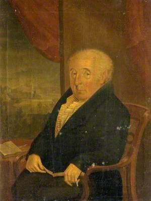 William Cother, Surgeon