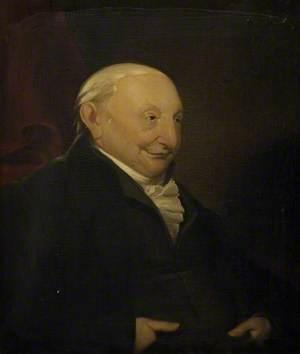 Jemmy Wood (1756–1836)