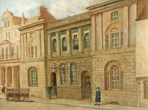 The Blue Coat School, Gloucester