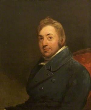 Edward Jenner (1749–1823), MD, FRS