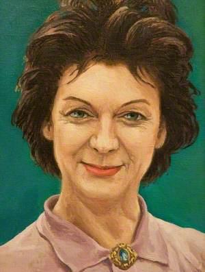 Lucile Moore (1916–2003), Wife of John Moore (1907–1967), Novelist