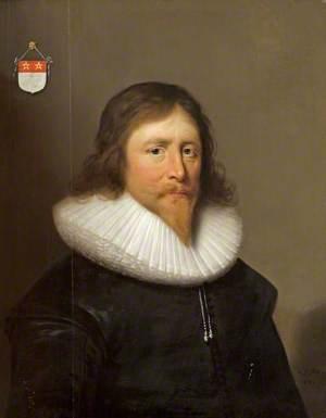 Sir John St John (c.1585–1648), 1st Bt
