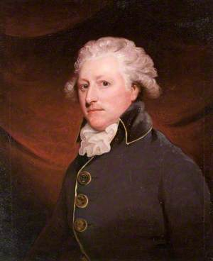 General the Honourable Frederick St John (1763–1844), Brother to the 3rd Viscount Bolingbroke