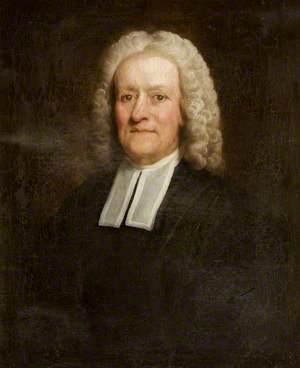William Stukeley (1687–1765)